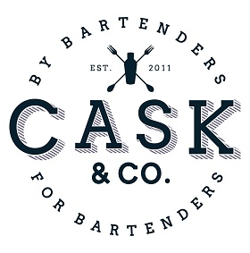 Cask CO Logo for White BG för sbg.2